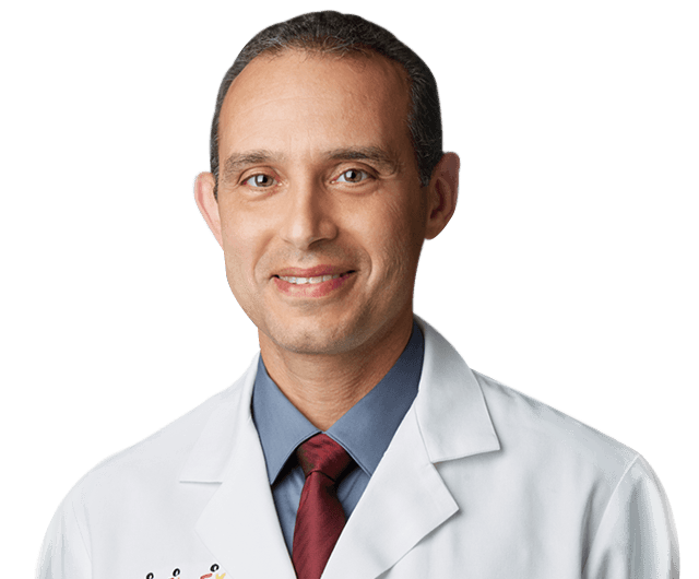 Hussein Elkousy M.D., P.A. Sports Medicine, Knee Surgery and Shoulder Surgery